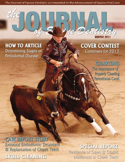 Journal of Equine Dentistry - 2011 Winter