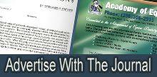 Advertise in the Journal of Equine Dentistry